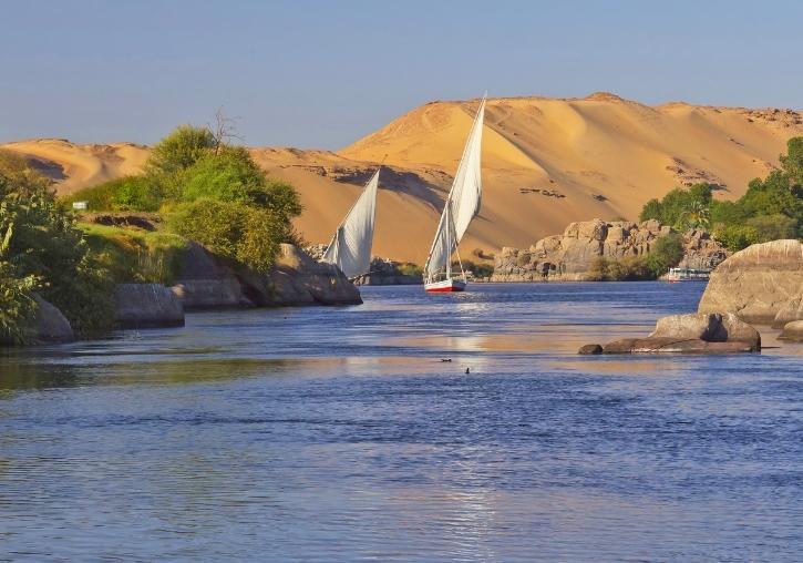 Circuito Egipto barato con excursiones