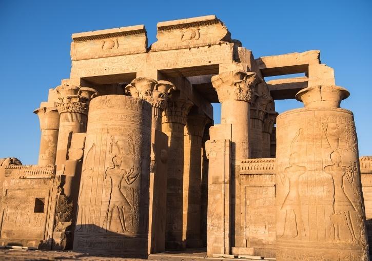 Viaje Egipto barato con visitas crucero Nilo