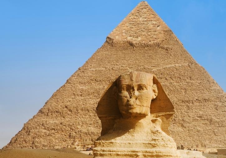 Viaje barato Egipto con Abu Simbel