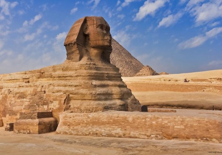 Viaje Egipto Lujo una semana