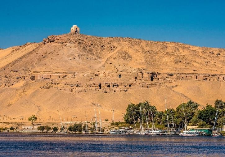 Egipto crucero Nilo con Abu Simbel gratis