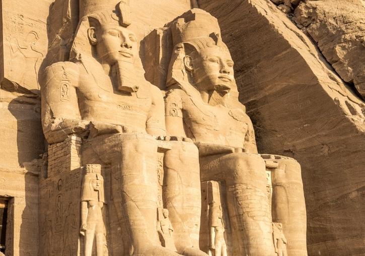 Viaje Egipto todo incluido una semana