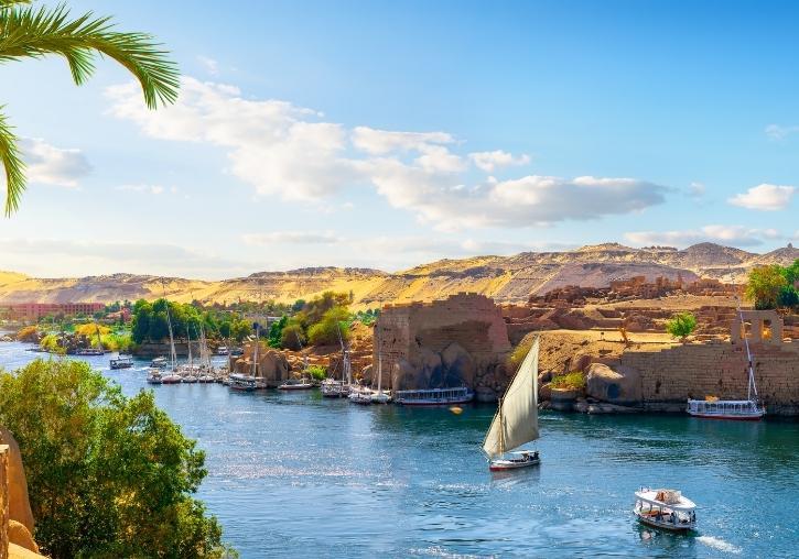 Oferta Viaje a Egipto