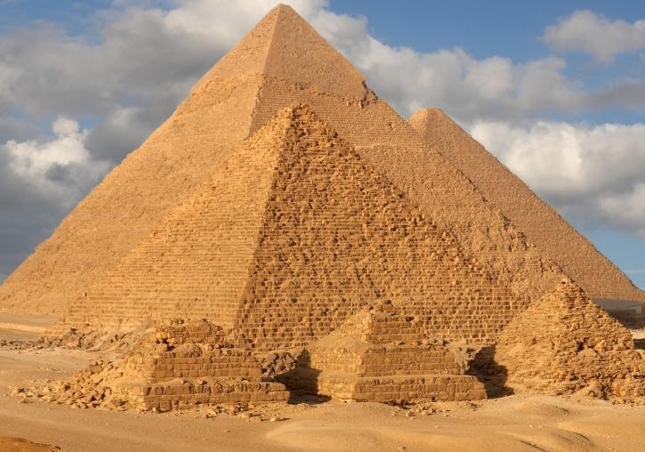 Circuito Egipto con Abu Simbel 8 días