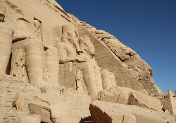 Oferta viaje Egipto con Abu Simbel 8 días