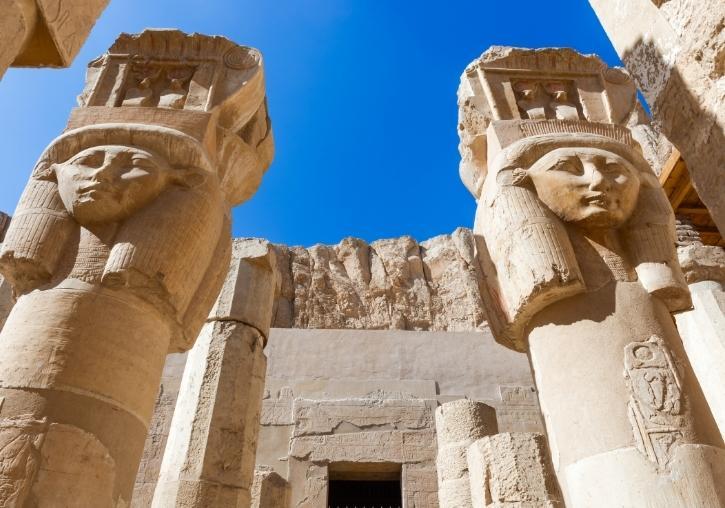Circuito barato Egipto con visita Abu Simbel