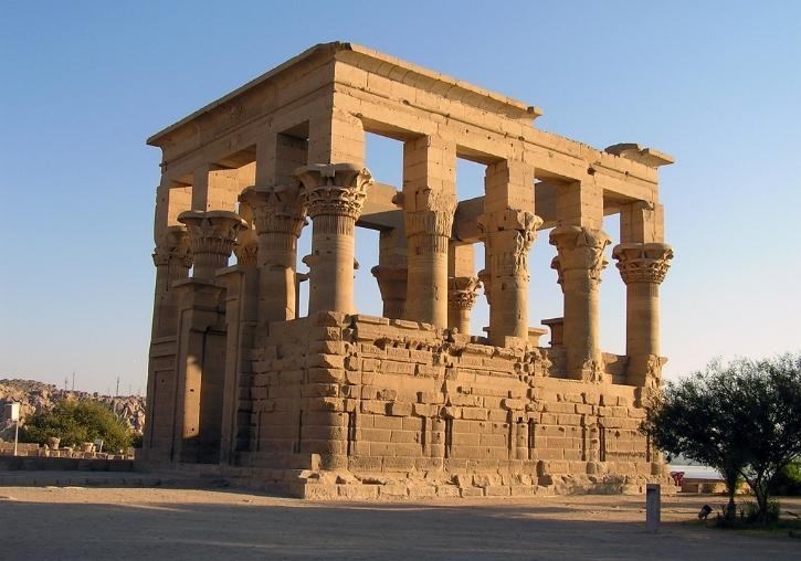 Viaje a Egipto con crucero, templo de Philae y Hurghada