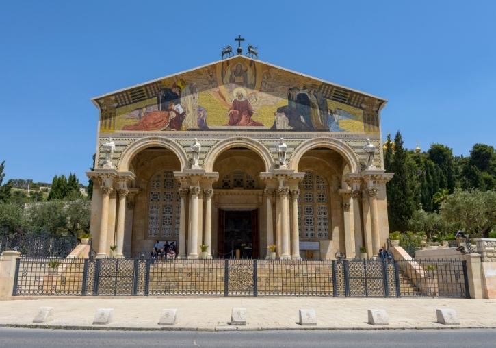 Circuito Israel Jerusalén 5 días