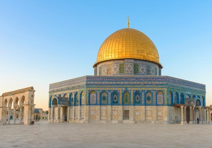 Oferta viaje barato Jerusalén Israel