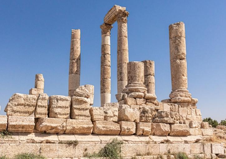 Viaje barato Jordania una semana