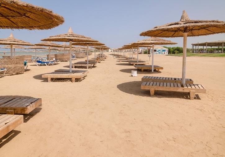 Oferta Viaje Playa Mar Rojo