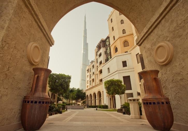 Viaje organizado Dubai, Sharjah, Abu Dhabi y Al Ain 8 días