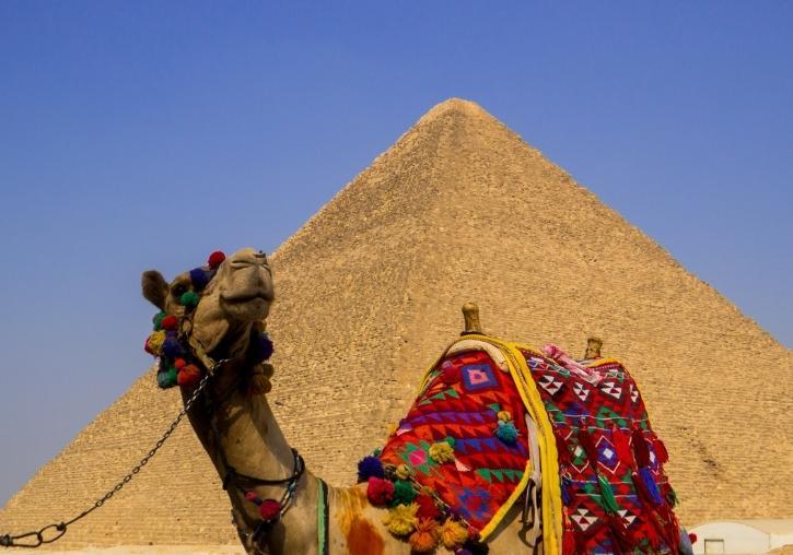 Circuito Egipto con playa Sharm el Sheikh