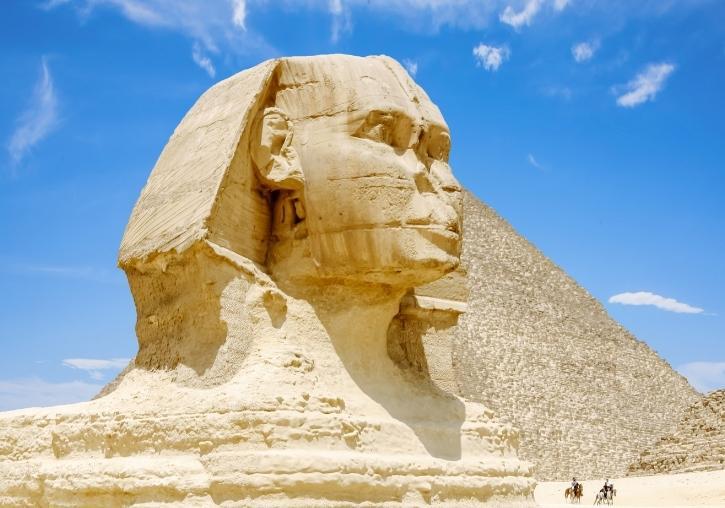 Circuito Egipto Lujo