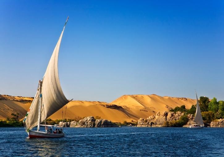 Circuito Egipto Lujo con crucero Nilo