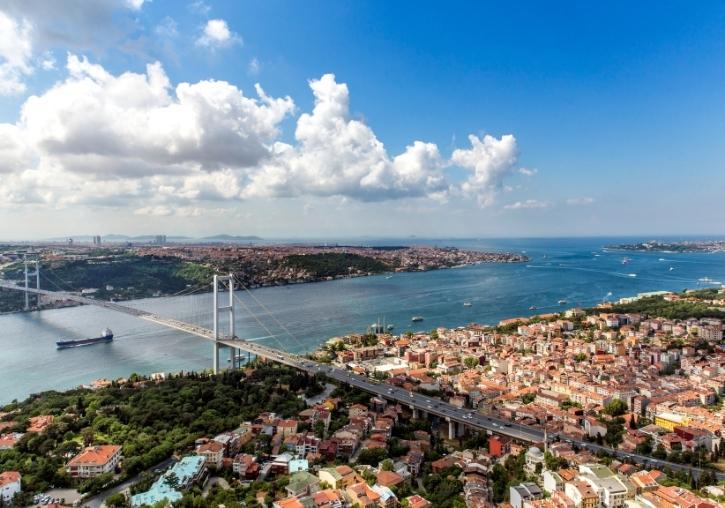 Estancia Barata Estambul