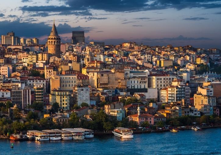Viaje organizado Turquía Estambul y Capadocia una semana