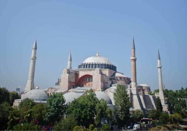 Viaje de una semana a Turquía con Estambul