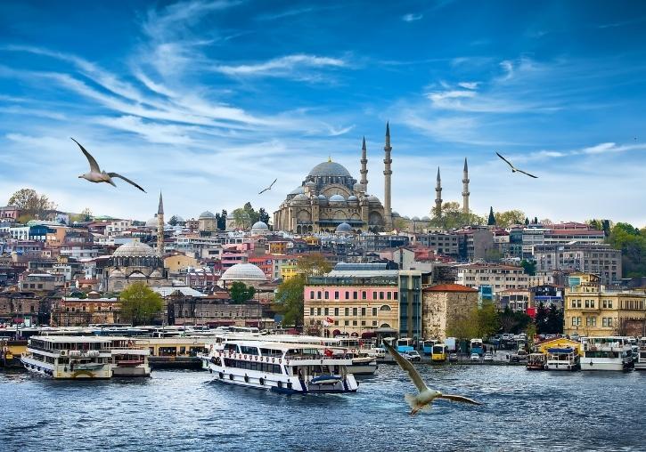 Viaje Turquía con Estambul, capadocia, Pamukkale y