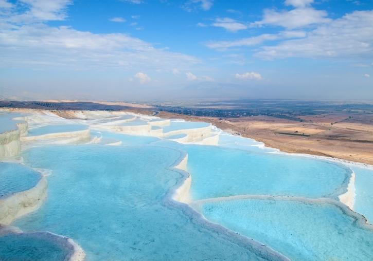 Oferta Viaje a Turquía una semana todo incluido