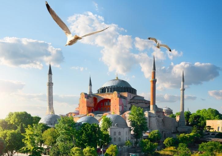 Turquía 8 días con visitas incluidas