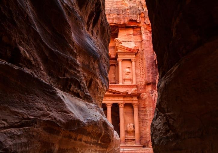 Viaje Jordania Amman, Petra, desierto Wadi Rum y Mar Muerto