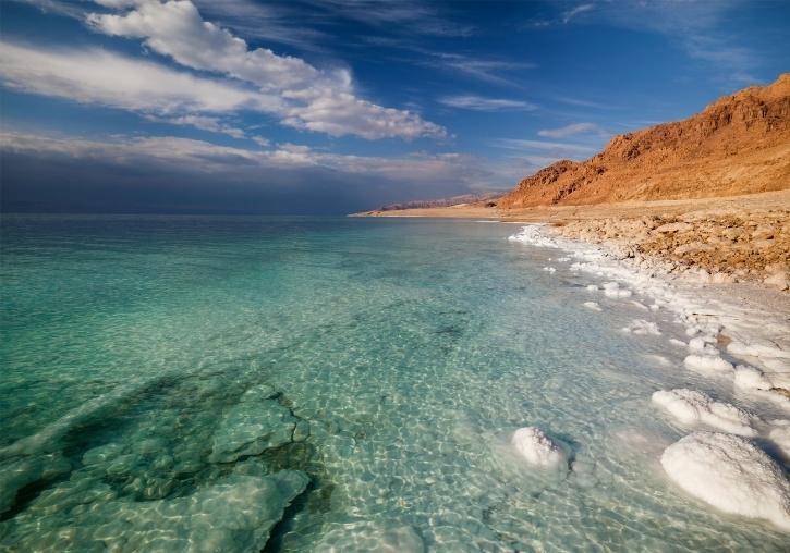 Viaje a Wadi Rum y el Mar Muerto una semana