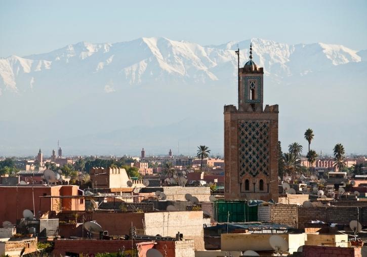 Viaje organizado Marruecos 4x4 desierto