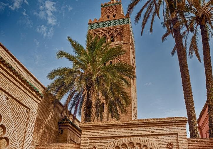 Viajes Marruecos organizado