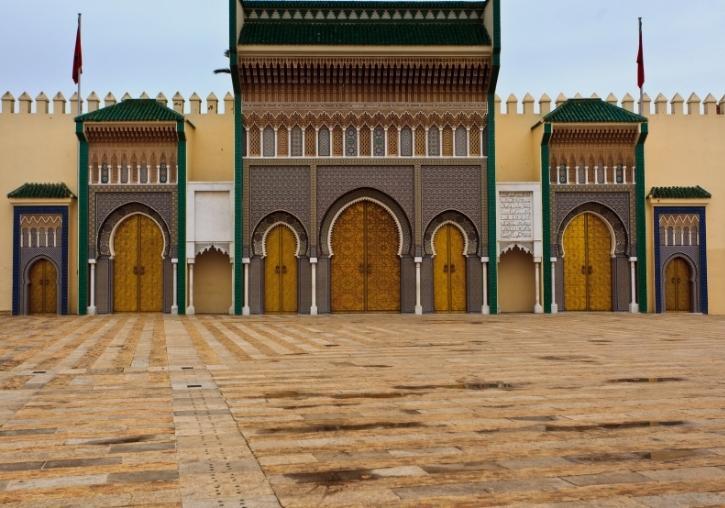 Oferta circuito barato Marruecos con Fez una semana