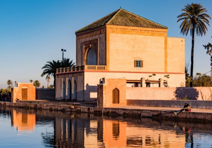 Oferta Viaje vuelo y hotel con visitas Marrakech