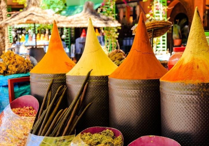 Oferta viaje Estancia en Marrakech