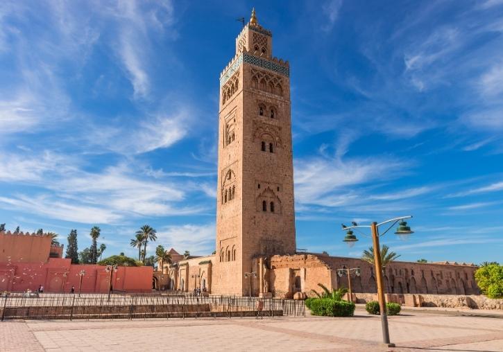 Viaje barato Marrakech