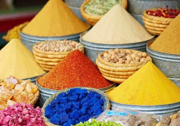 Viaje Marrakech Riad medina
