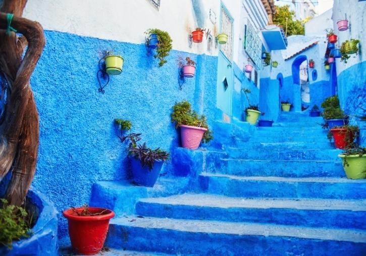 Viaje Marruecos 9 días Fez, Chefchauen, Marrakech, Casablanca