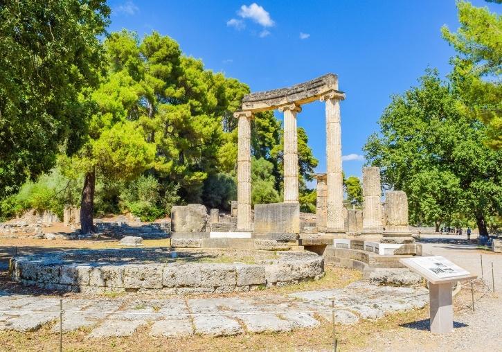 Oferta viaje a Grecia con Atenas, Micenas, Delfos, Olympia