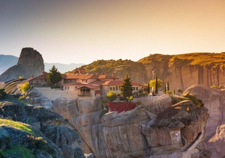 Oferta viaje de Grecia con Meteora