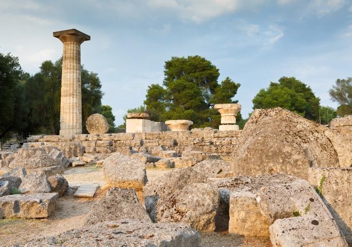Mejor oferta viaje Grecia con Olympia