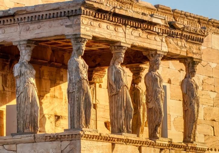 Oferta viaje barato Grecia Atenas, Micenas y Olympia