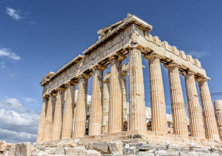 Circuito barato Grecia olímpica una semana