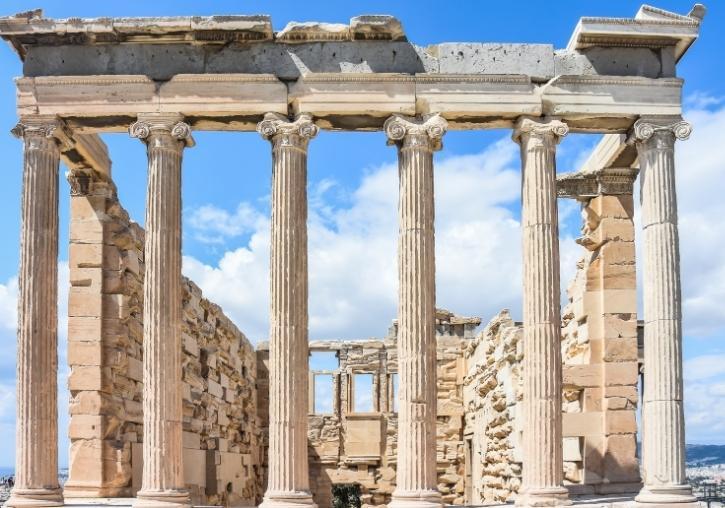 Viaje a Grecia con Atenas, Mykonos y Santorini 10 días
