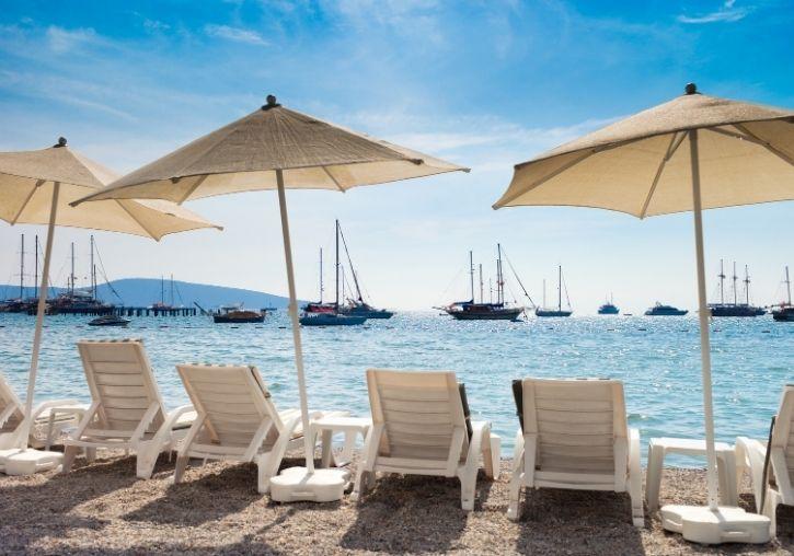 Oferta viaje Turquía con playa. Estancia Estambul y playas en Bodrum 8 días