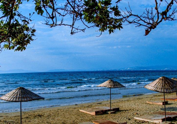 Oferta viaje Turquía con playa. Estancia Estambul y playas en Kusadasi 8 días
