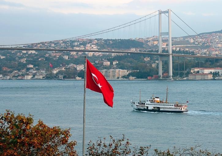 Oferta estancia barata en Estambul con playa en Kusadasi 8 días