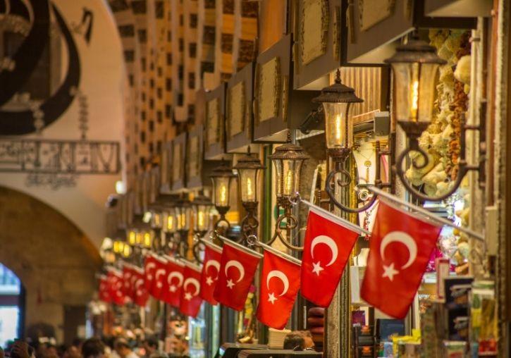 Oferta barata circuito Turquía con Estambul, Capadocia y playa en Antalya 9 días
