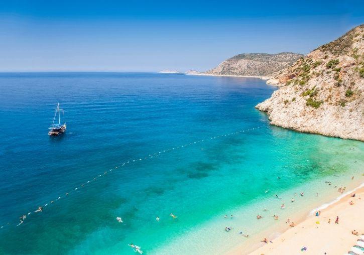 Oferta viaje barato a Estambul, Capadocia y playa en Antalya 9 días