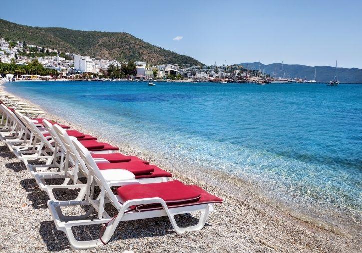 Oferta viaje barato a Estambul, Capadocia y playa en Bodrum 9 días