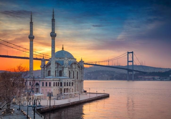 Oferta barata circuito Turquía con Estambul, Capadocia y playa en Kusadasi 9 días