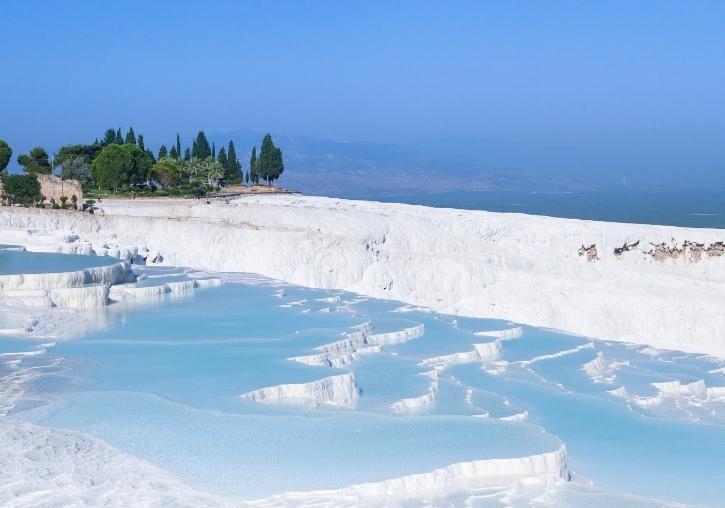 Oferta barata circuito Turquía al completo, Estambul, Capadocia, Pamukkale, con playa en Antalya 11 días