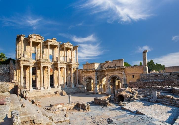 Oferta viaje barato Turquía al completo, Estambul, Capadocia, Pamukkale, con playa en Kusadasi 11 días